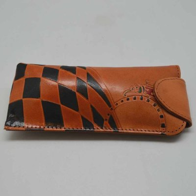 Pure Leather Spectale Case