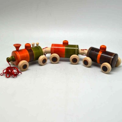 Wooden Toy - Train