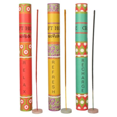 Premium Incense (Set of 3)