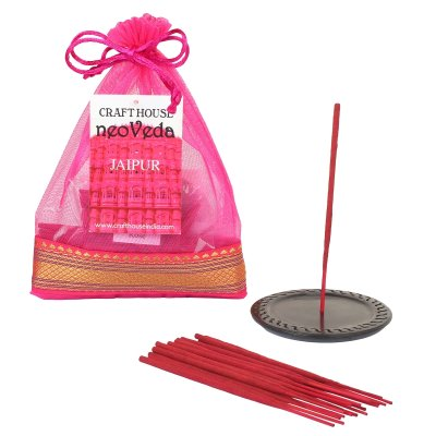 Jaipur (Incense and Cone set)