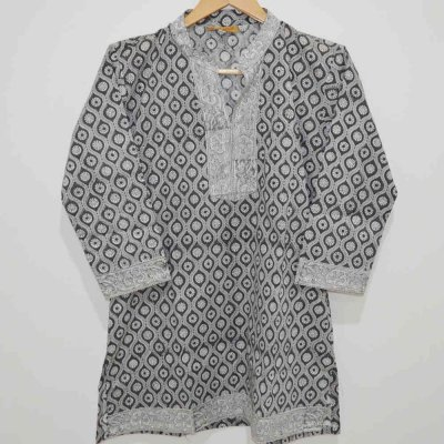Cotton Kurti / Shirt