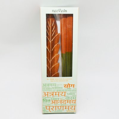 In - Yoga - Sandalwood & Musk