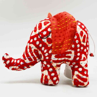 Elephant Stuff Toy