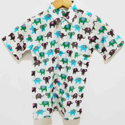 Cotton Kids Shirt