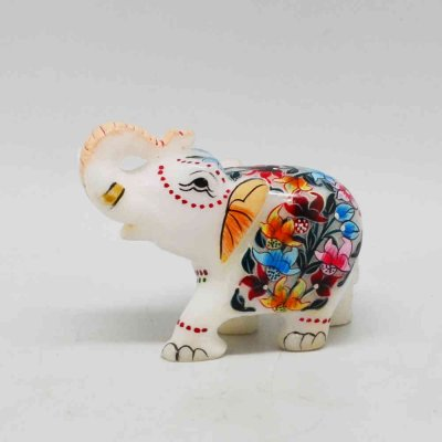 Softstone Elephant