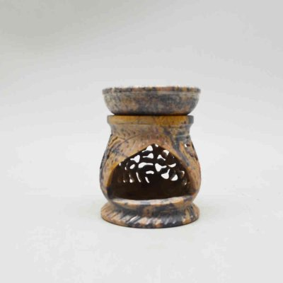 Soft/Soap Stone Oil Burner Diffuser