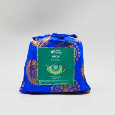 Darjeeling Green Tea Bags