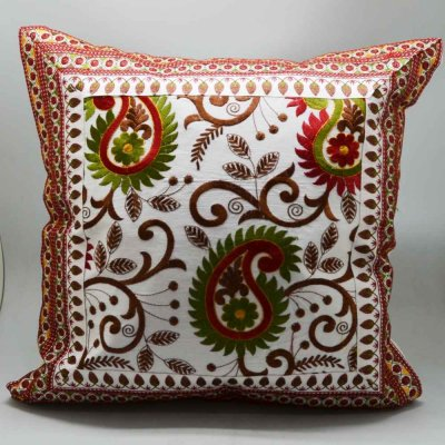 Satin Cushion Cover