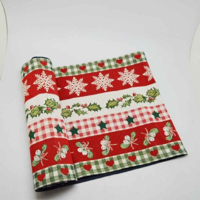 Christmas Table Runners