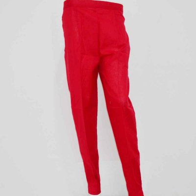 Cambric Cotton Pant