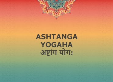 Know about Ashtanga Yogaha