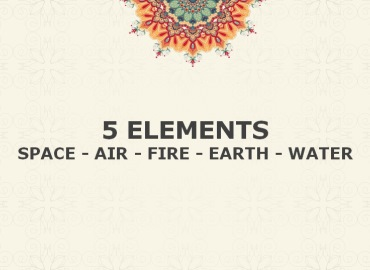 Know About 5 Elements of Nature